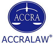 ACCRA Law Firm Philippines In-House Community