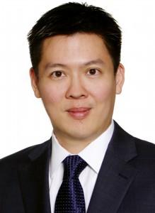 Raymond Goh