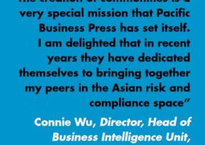 Connie Wu Deutche Bank Inhouse Community Testimonial