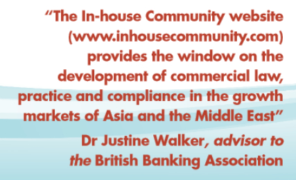 Justine Walker In-House Community Testimonial