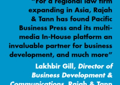 Lakhbir Gill Inhouse Community Testimonial
