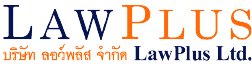 Law Plus Thailand InHouse Community Law firm in Thailand