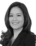 Lim Siaw Wan In-House Community Asian-mena Counsel