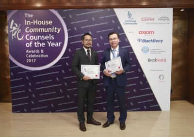 In-House Community Counsels of the Year 2017 Awards (17)