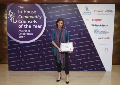 In-House Community Counsels of the Year 2017 Awards (31)