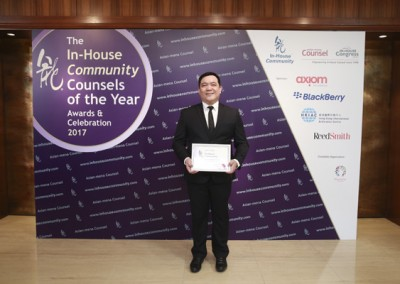 In-House Community Counsels of the Year 2017 Awards (40)