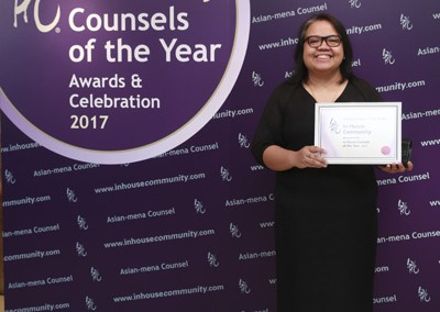In-House Community Counsels of the Year 2017 Awards (5)