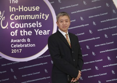 In-House Community Counsels of the Year 2017 Awards (50)