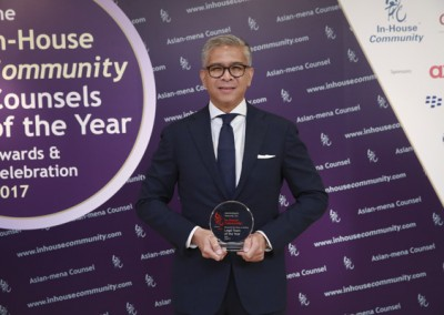 In-House Community Counsels of the Year 2017 Awards (62)
