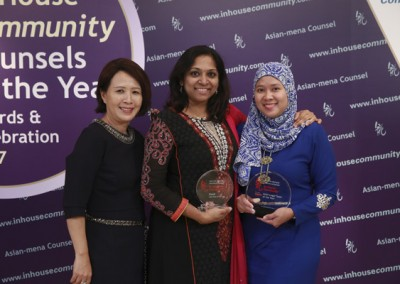 In-House Community Counsels of the Year 2017 Awards (80)