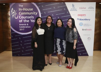 In-House Community Counsels of the Year 2017 Awards (89)