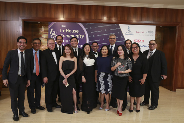 In-House Community Counsels of the Year 2017 Awards (90)