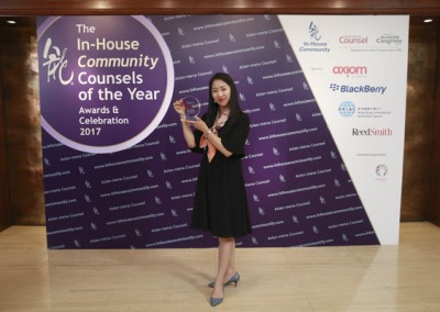 In-House Community Counsels of the Year 2017 Awards (91)
