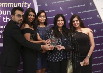 In-House Community Counsels of the Year 2017 Awards (93)
