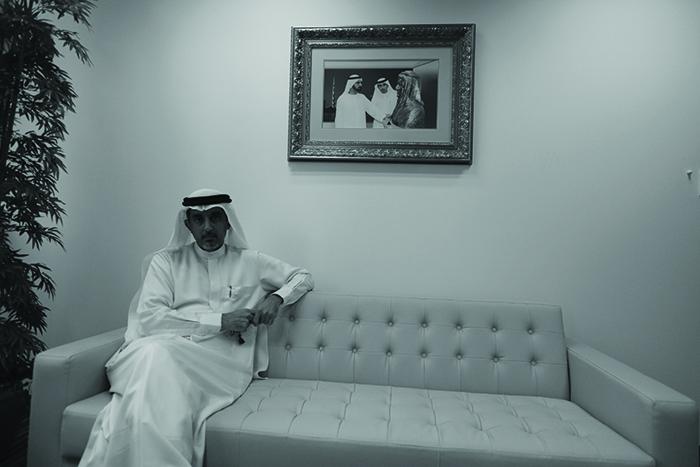 Ahmad Bin Hezeem 2