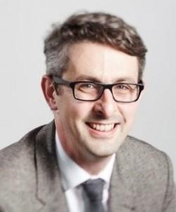 Alex Smith Reed Smith Legal Inno'Tech Forum Singapore