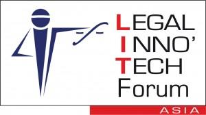 Legal Inno tech Forum Legaltech Singapore