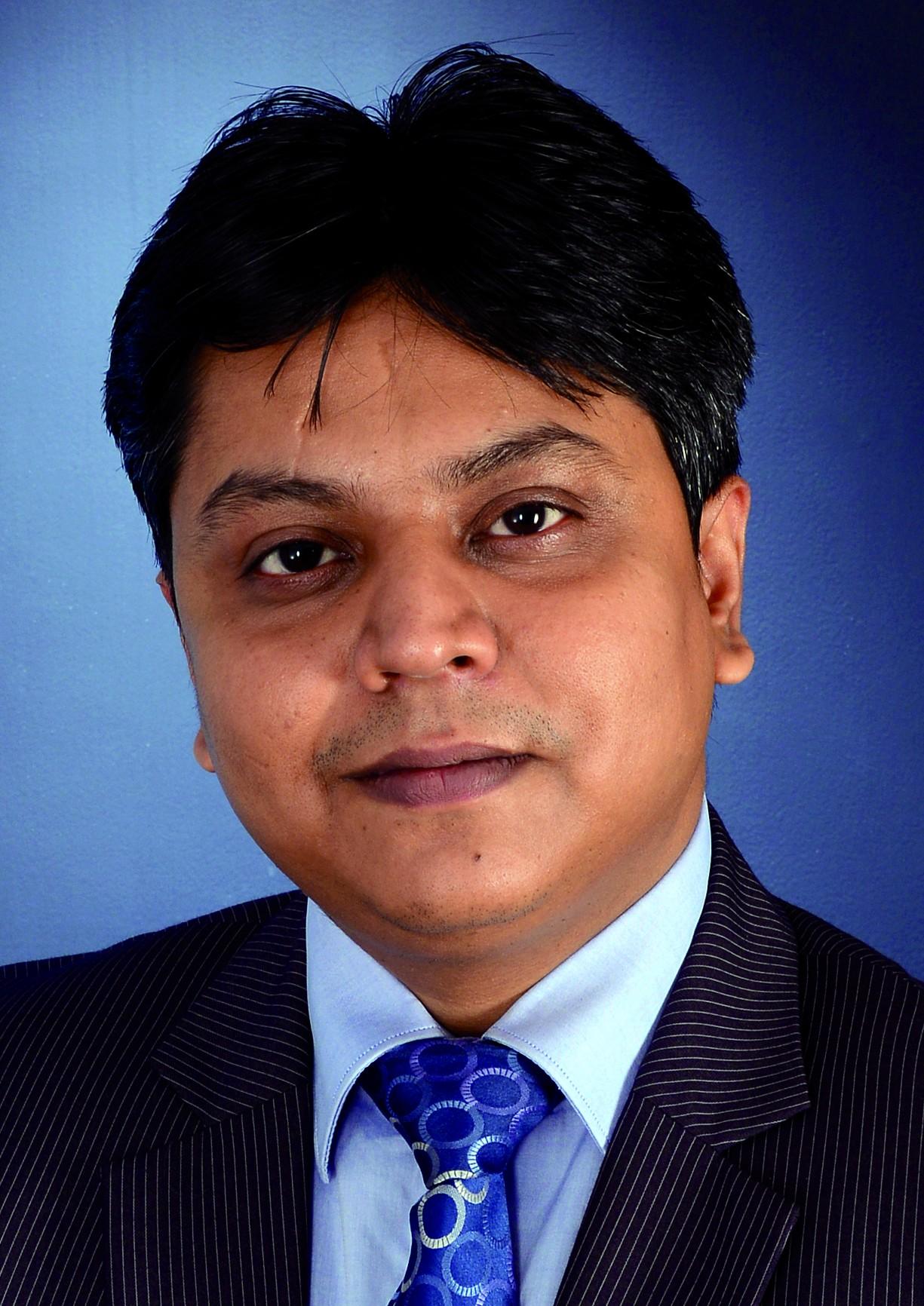 Nishant Professional Pic