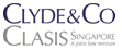 clyde&co clasis