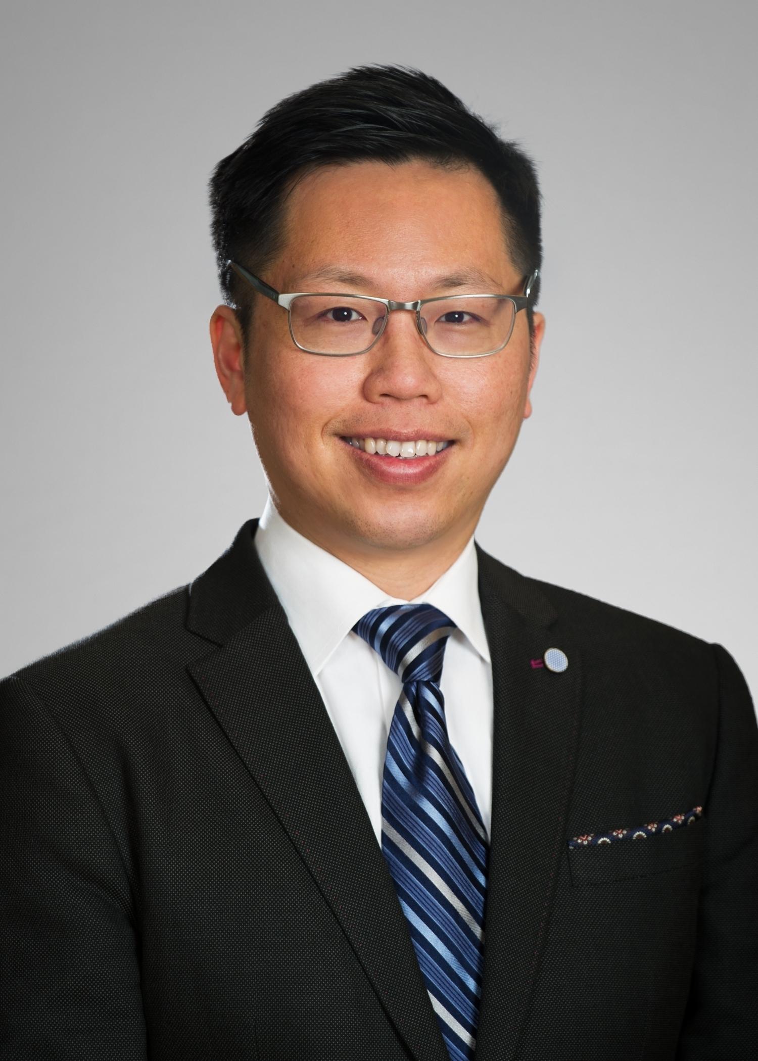 Lex Kuo