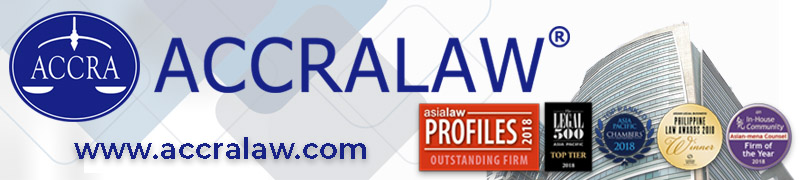 ACCRALAW Asian-mena Counsel Firms of the Year 2018