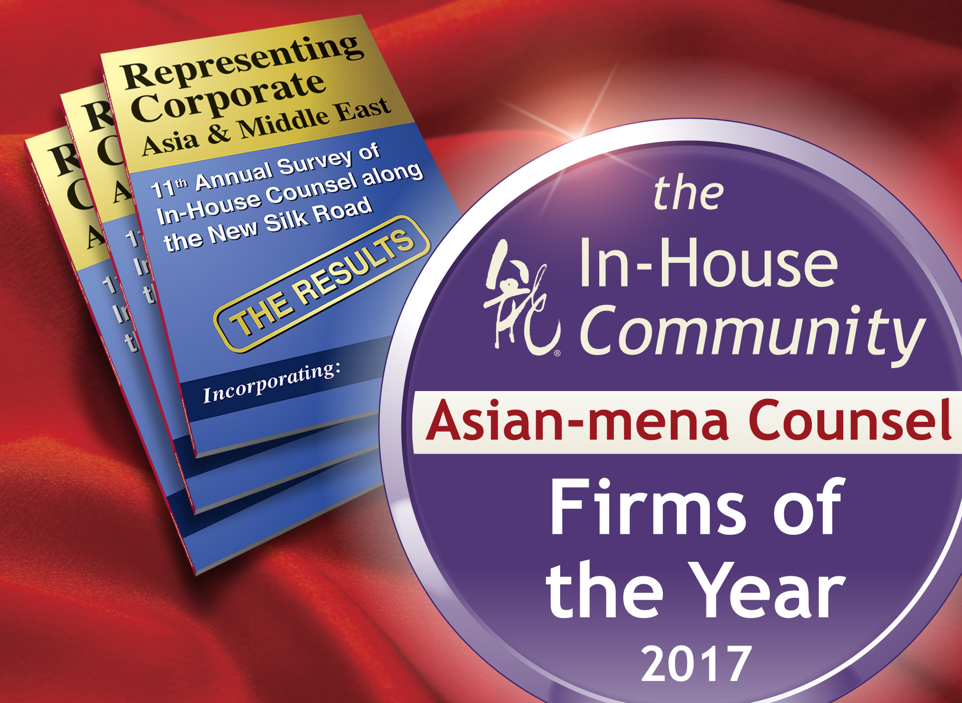 Firms of the Year 2017