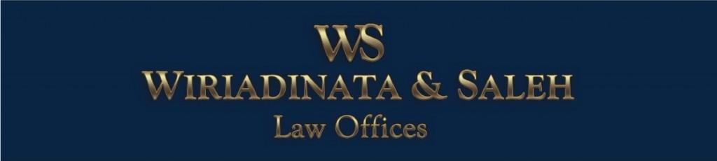 Wiriadinata & Saleh Asian-mena Counsel Firms of the Year 2018