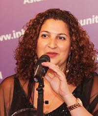 Cherine Ghali