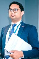 Rahul Prakash