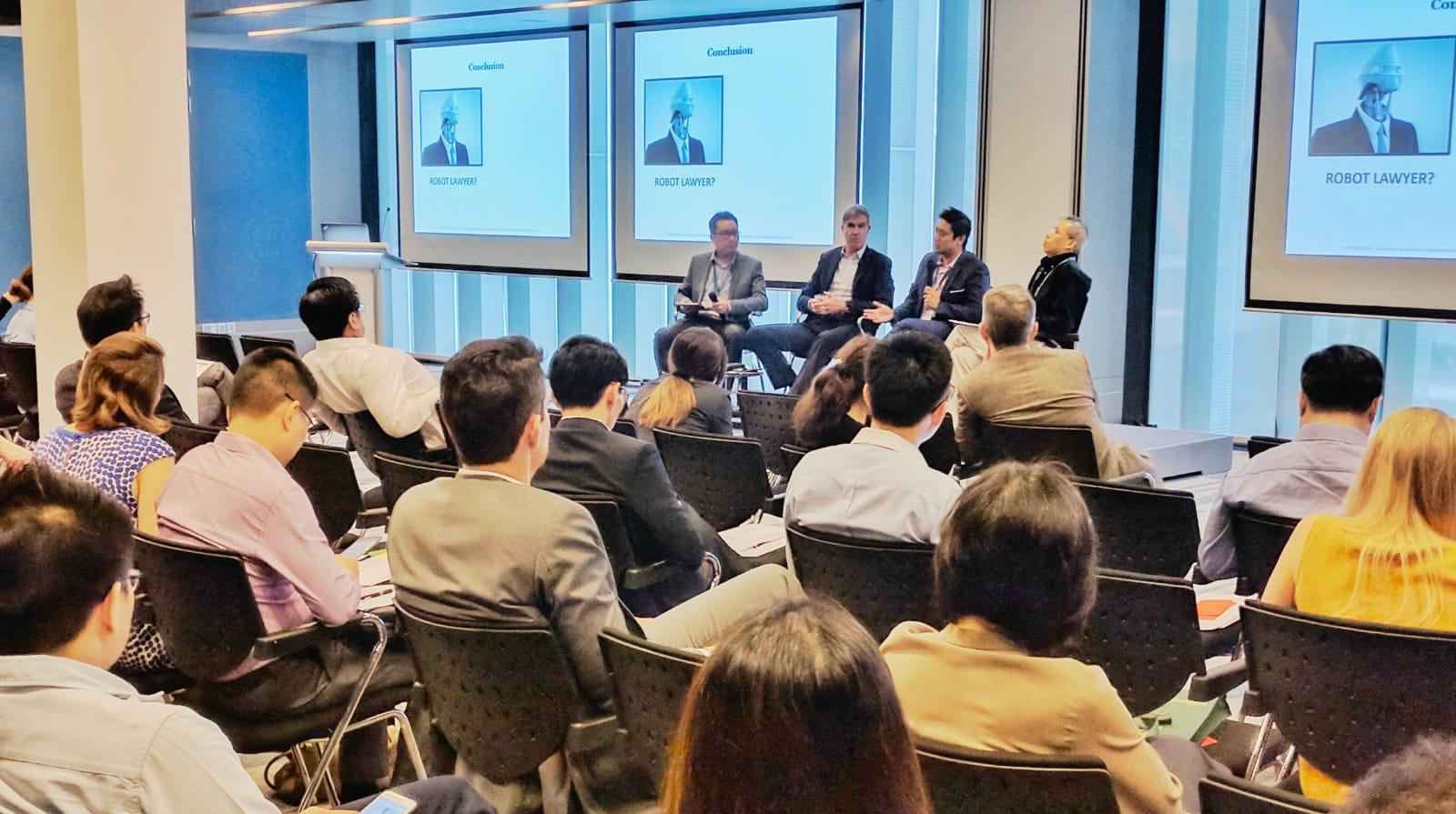 Singapore Legal InnoTech Forum 2018 (1)
