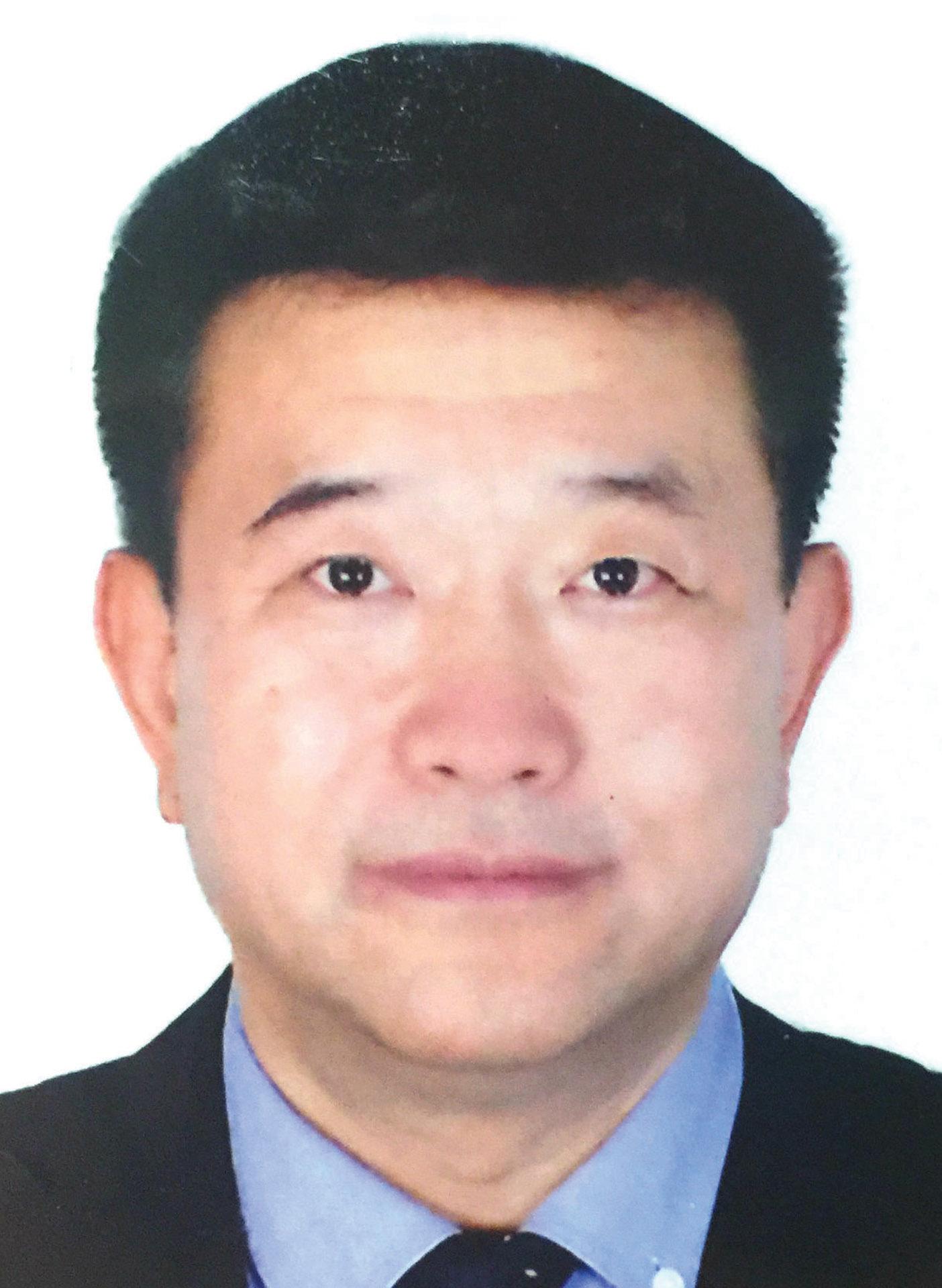 Hongye Zhao