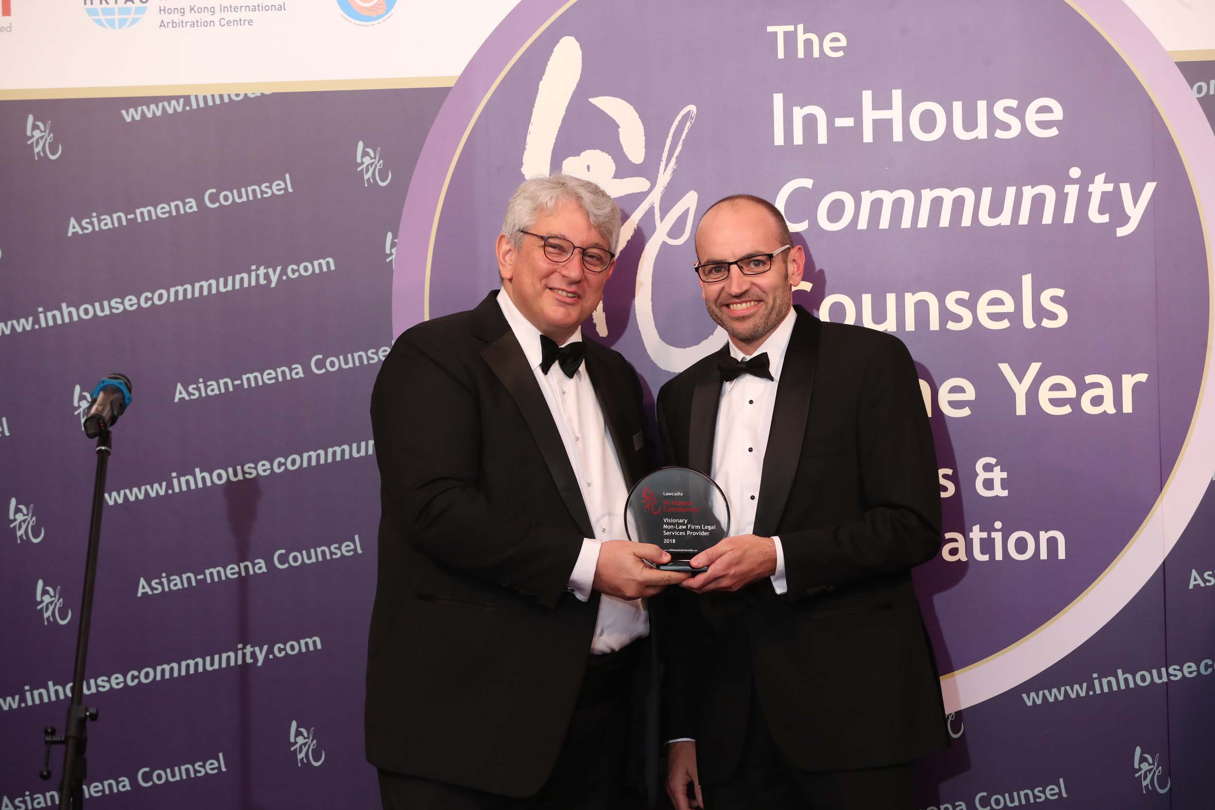 In-House Community Counsels of the Year 2018 - In-House