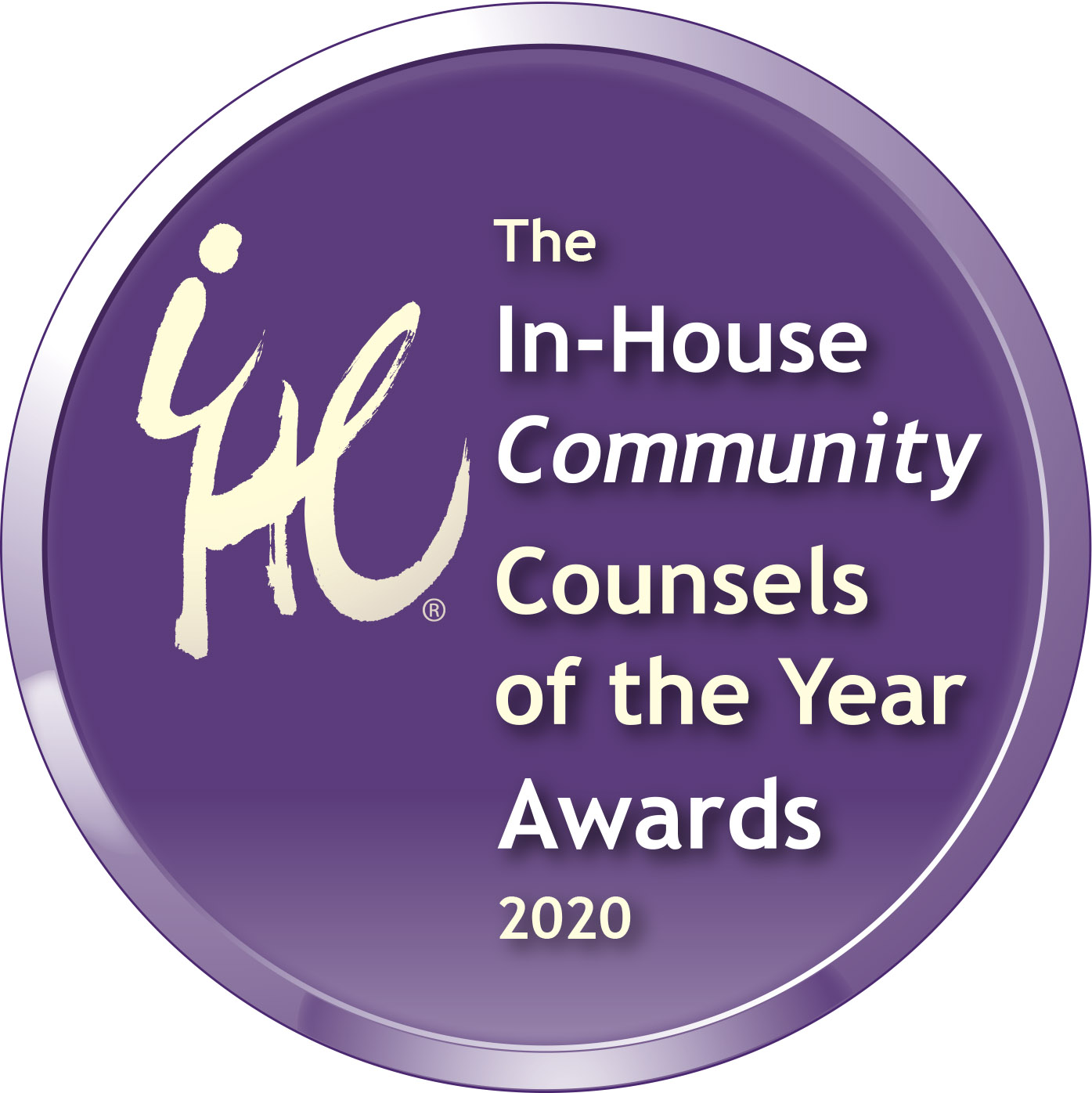 Counsel of the Year awards 2020