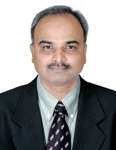 Manish Asarkar Black and Veatch