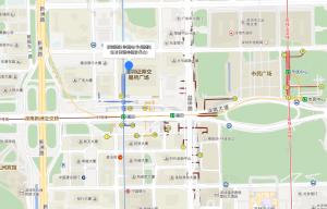 SCIA map