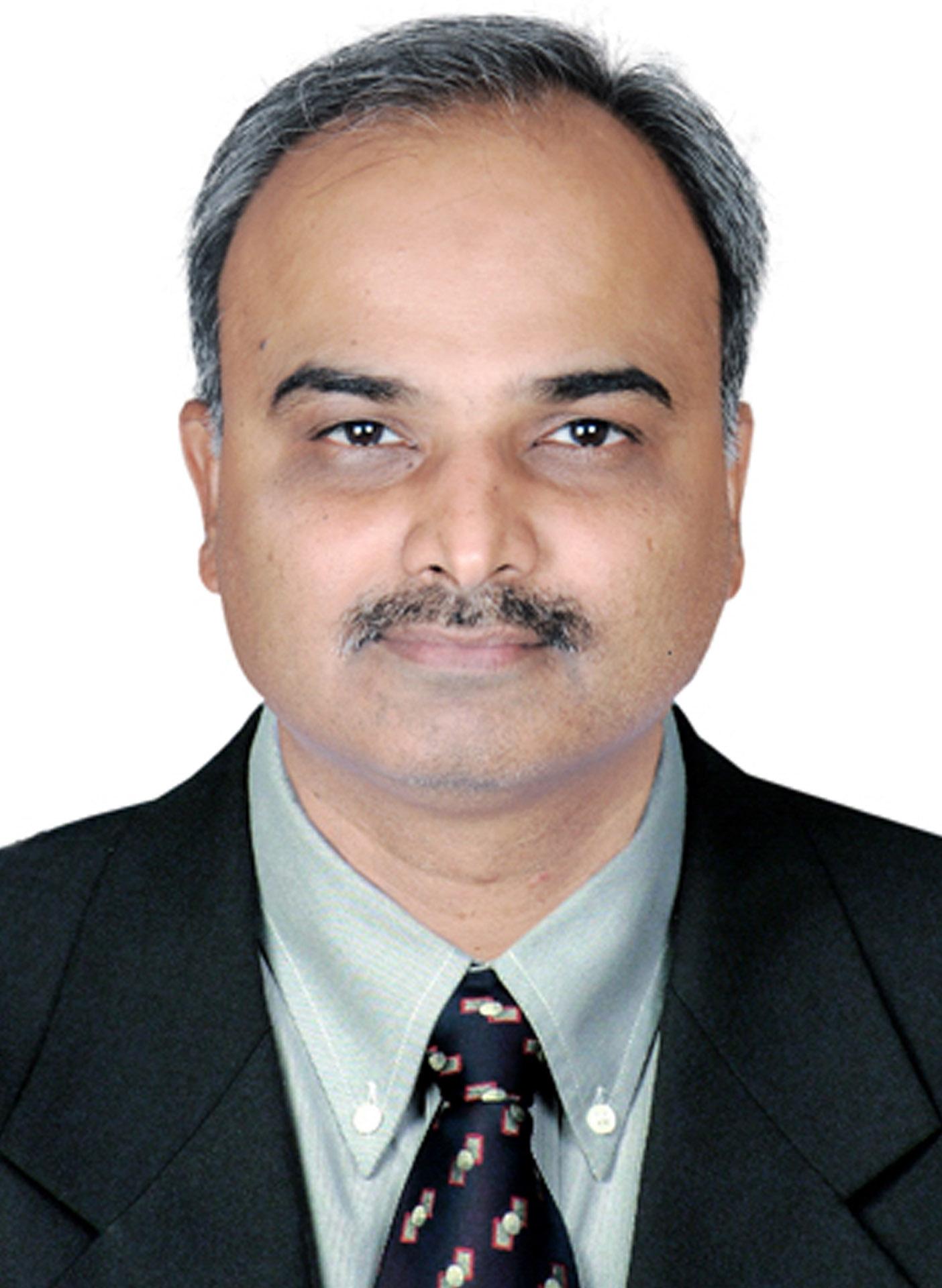 Manish Asarkar 1