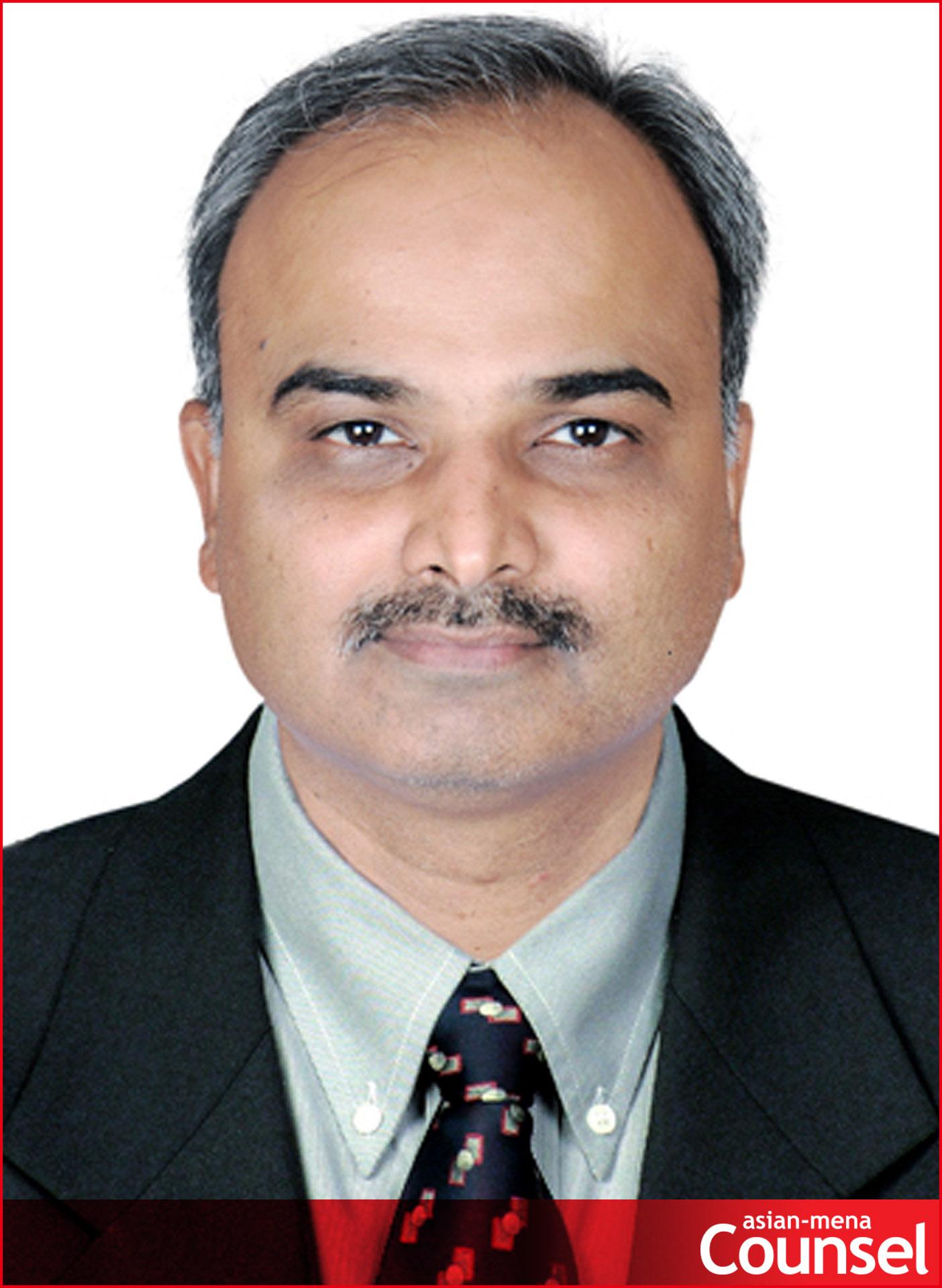 Manish Asarkar