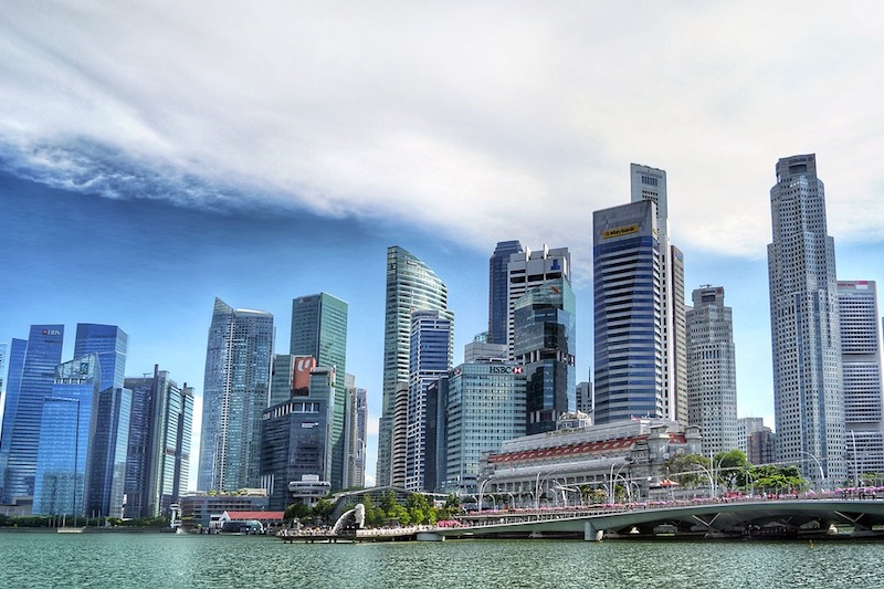 Accounting firms take on Singapore legal market - In-House