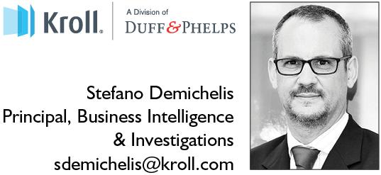 Stefano Demichelis, Kroll