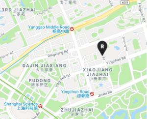 SH 2018 Map