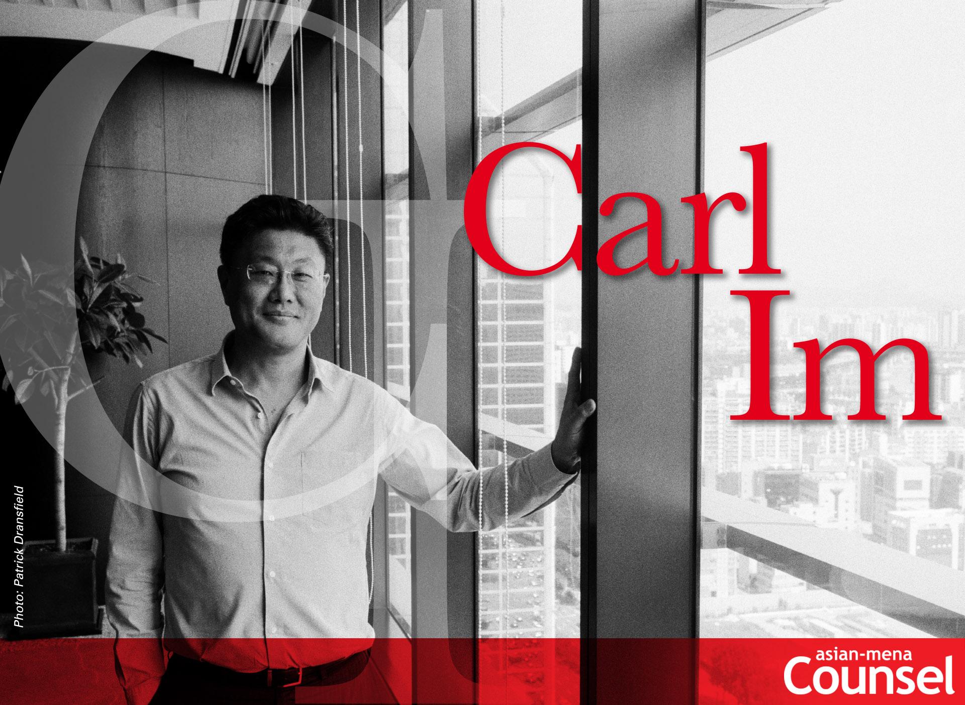 Carl Im