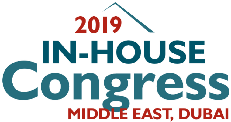IHC Dubai 2019 logo