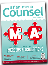 M&A 2019 Asian-mena Counsel