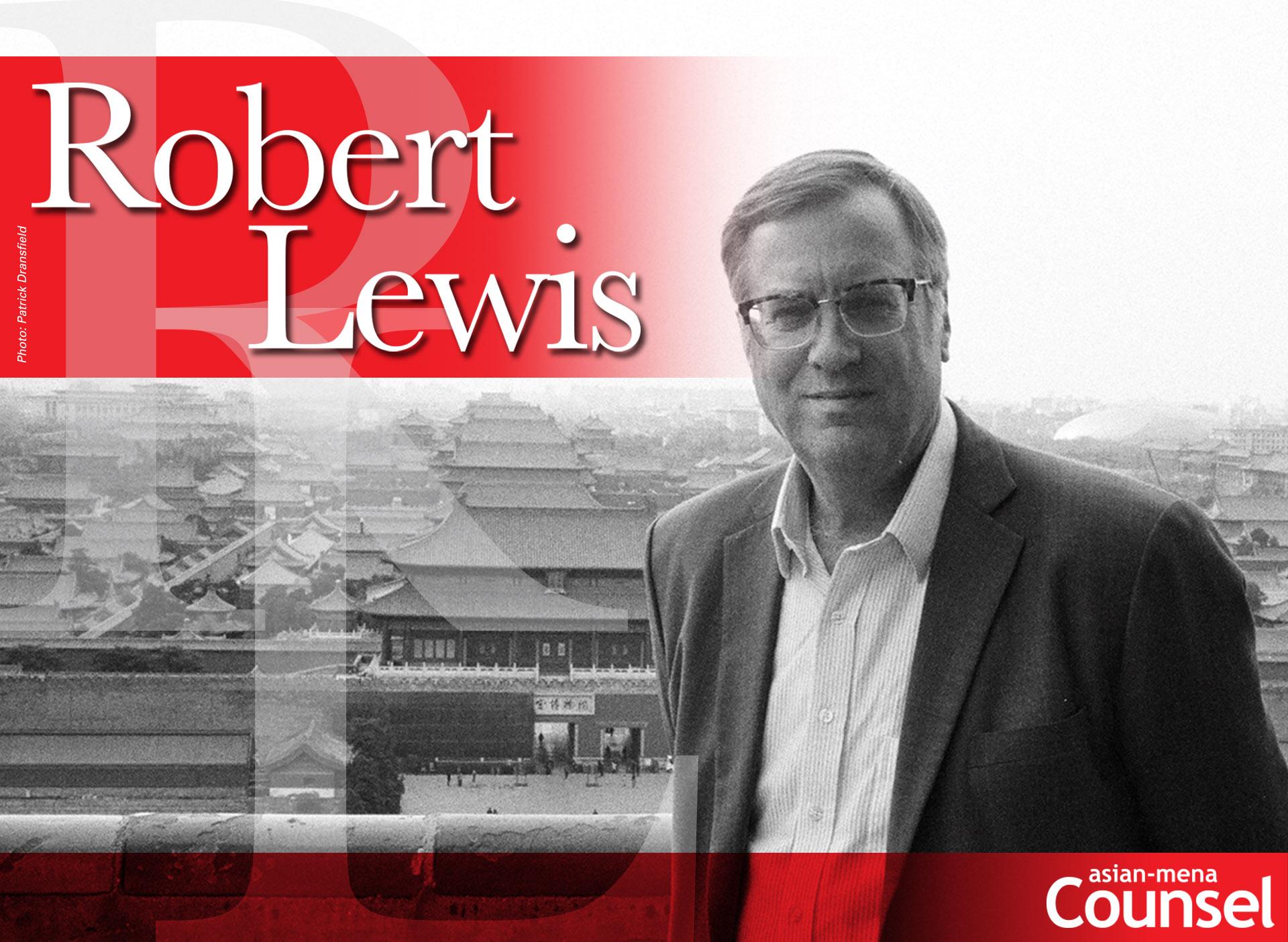 Q&A Robert Lewis-2