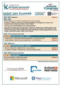 bangkok day plan