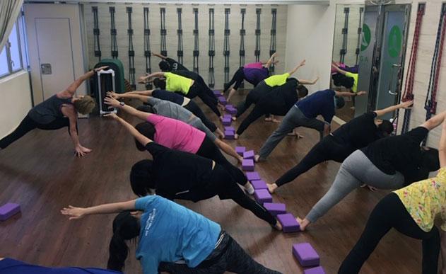 mtr-yoga