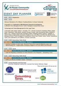 manila day plan