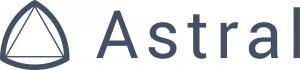Astral Logo - Dark