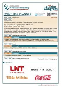 hanoi day plan