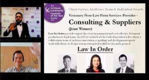 LAW-IN-ORDER